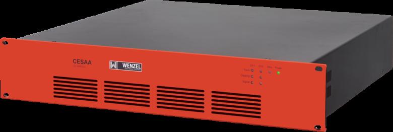 Sprachalarmanlage Zusatzverstärker CE-AMP224