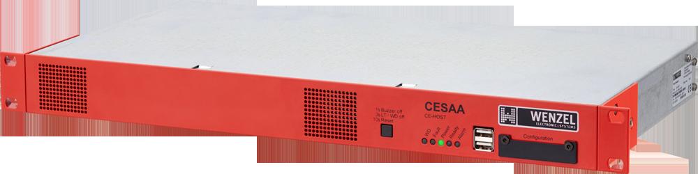 Zusatzcontroller CE-HOST