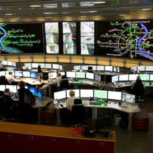 Hochverfügbare Kommunikationstechnik in neuer Leitstelle der Kölner Verkehrs-Betriebe