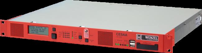 Sprachalarmanlage CESAA Zentraleinheit CE-VAS4